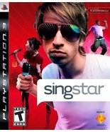 SingStar (Stand Alone) - Playstation 3 [PlaySta... - $6.20