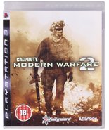Call of Duty: Modern Warfare 2 - Playstation 3 [PlayStation 3] - $4.64
