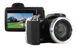 Hp D3500 Digital Camera - $120.00
