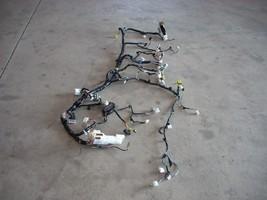 2009 MITSUBISHI LANCER DASH INSTRUMENT WIRING HARNESS 8522B-671 image 1