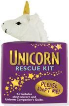 Unicorn Rescue Kit : Kit Includes Plush Unicorn and Unicorn Companion's ... - $12.34