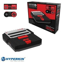 RetroN 2 Gaming Console - Black by Hyperkin  - $52.10
