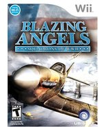 Blazing Angels: Squadrons of WWII - Nintendo Wii [Nintendo Wii] - $3.55