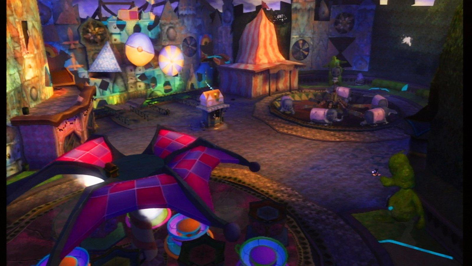Disney Epic Mickey - Nintendo Wii [Nintendo Wii]