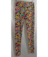 Women's LuLaRoe OS (One Size) Leggings Bird Par... - $49.49