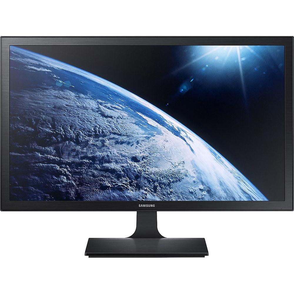 """Samsung LS24E310HL/ZA 23.6"""" Screen LED-Lit Monitor - $195.00"""