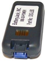 TANK BATTERY FOR SCANNER INTERMEC CK3 318-034-001 AB18 3.7V - $54.28