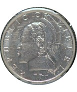 Liberia, 1969 10 Cents, Prooff, some hairlines                          ... - €3,10 EUR