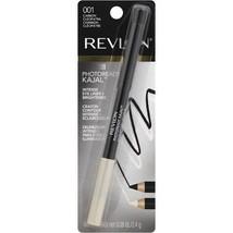 Revlon Photo Ready Kajal Intense Eye Liner & Brightener- Carbon Cleopatr... - $8.99