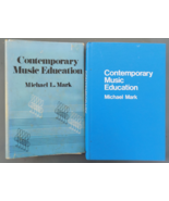 Contemporary Music Education - Mark - $20.00