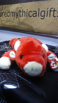 TY Beanie Buddy - SNORT the Red Bull (14 inch) - $18.99