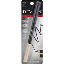 Revlon Photo Ready Kajal Intense Eye Liner & Brightener - Purple Reign -... - $7.99