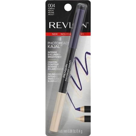 Primary image for Revlon PhotoReady Kajal Intense Eye Liner & Brightener - 004 Purple Reign