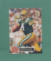 1994 Stadium Club Brett Favre - $2.00