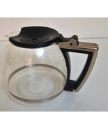 DeLonghi DCF212T Coffee Carafe 12 Cup Replaceme... - $16.99