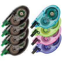 Tombow MONO Correction Tape Assorted Colors 8ct - $16.81