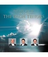 THE VERY BEST OF THE IRISH TENORS by The Irish Tenors - $26.95