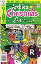 Archie Giant Series Magazine #502 VF/NM; Archie | save on shipping - details ins - $5.50