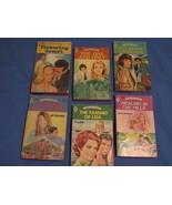 Harlequin Romance VTG 1970s Classic Novels Trav... - $18.00