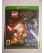 XBOX ONE - LEGO STAR WARS - THE FORCE AWAKENS (New) - $35.00