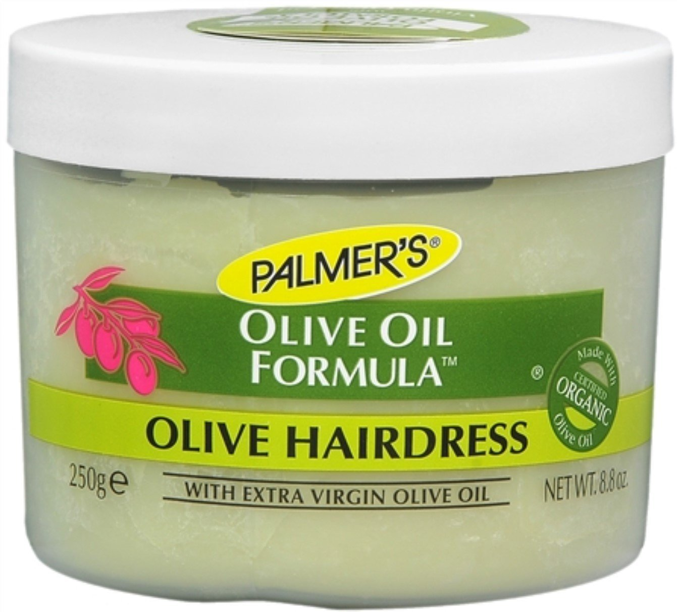 palmer 39 s olive oil formula extra conditioning for dry hair. Black Bedroom Furniture Sets. Home Design Ideas