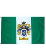 Ortiz crest flag thumbtall