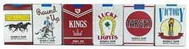 World Confections Bubble Gum Cigarettes, 8 Piece per Box (24 Count) - $23.55