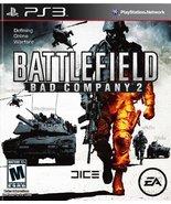 Battlefield Bad Company 2 - Playstation 3 [Play... - $4.63