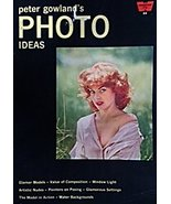 Peter Gowland's Photo Ideas [Paperback] Gowland, Peter - $40.88