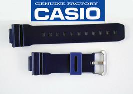 Genuine Casio G-Shock Watch Band G-5600CC Strap BLUE DW-6900CC GWM-5610CC - $39.95