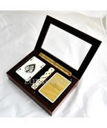 Van Cleef & Arpels Playing Cards Poker / Bridge - Dices - Never used - $400.00