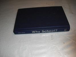why  school   - $9.99