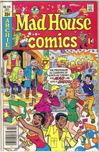 Mad House Comics Comic Book #114, Archie 1978 FINE+ - $4.99