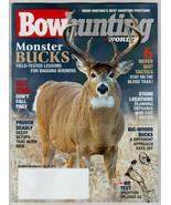 Bow Hunting World November 2017 NEW  - $5.00