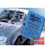 16- Wonder Wafers Clean Car Scent~Amazingly Fre... - $6.80