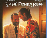 The Fisher King [blu-ray] (robin Williams And Jeff Bridges) - GREAT CONDITION