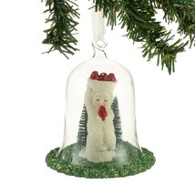 Snowbabies Holiday Tweets Ornament, 4-Inch