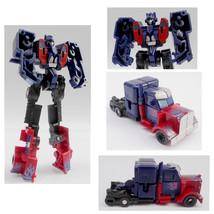 Transformation Autobot Robot Vehicle Optimus Prime, Action Figure BJ - $28.56