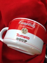 Campbell's Tomato Soup Mug by Westwood - $5.82