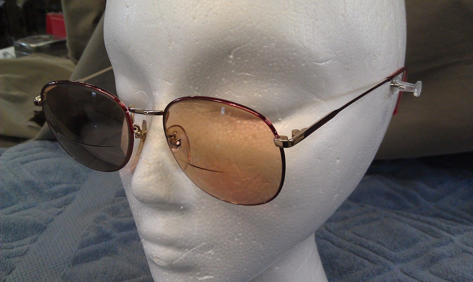 Liz Claiborne Eyeglass Frames: 3 listings