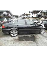 02 03 04 05 06 BMW 330XI SEAT BELT ASSM FR 465930 - $52.47