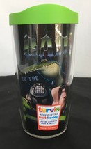 The Secret Life of Pets Bad to the Bone Tervis 16 oz w/ lid The Flushed ... - $13.99