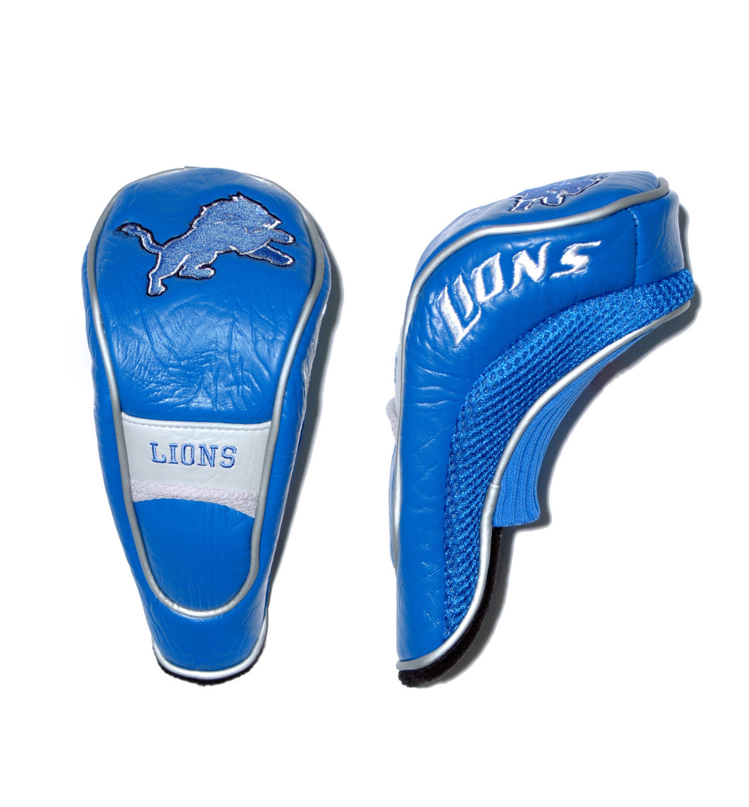Primary image for Detroit Lions NFL Licensed Hybrid Cover