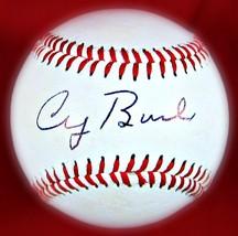 George Bush Sr autographed baseball - $462.65