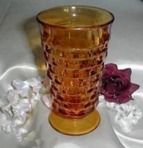 1633 American Whitehall Gold Ice Tea Tumbler - $9.00