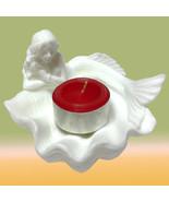 egbhouse Mermaid Candle Holder w/o tea light - $11.88