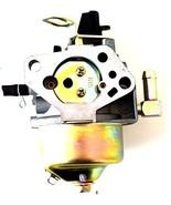 Troy Bilt 31AS63N2766 Carburetor Snowthrower - $44.99