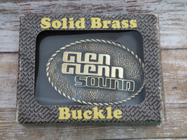 Glen Glenn Sound Hollywood Studio Solid Brass V... - $199.99