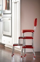Kitchen stool counter chair thumb200