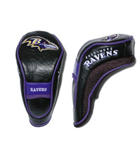 Baltimore Ravens  NFL Licensed Hybrid Cover - $14.80